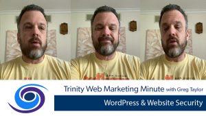 WordPress & Website Security