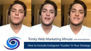 """How to Include Instagram """"Guides"""" in Your Strategy"""