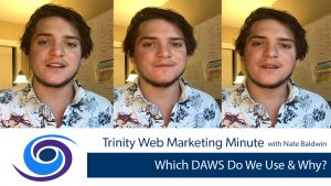 Which DAWs Do We Use & Why?